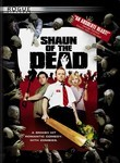 Shaun Of The Dead (2004) Box Art
