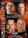 WWE: Armageddon 2002