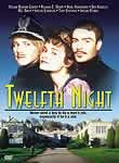Twelfth Night (1996) poster
