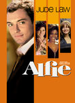 Alfie (2004) Box Art