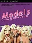 Models poster