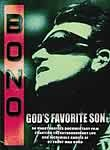 Bono: God&#039;s Favorite Son