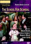 Broadway Theatre Archive: The School for Scandal