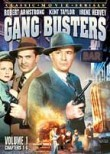Gang Busters: Vol. 1