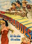 The Desperadoes (1943) Box Art