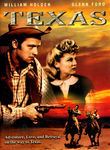 Texas (1941) box art