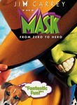 The Mask (1994) Box Art