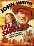 Tall in the Saddle (1944) box art