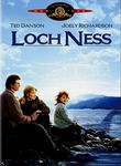 Loch Ness (1995) Box Art