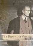 The Browning Version (1951) Box Art