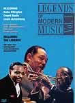 Jazz Giants: Legends of Modern Music: Vol. 1
