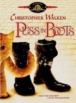 Puss in Boots (1988) poster