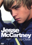 Jesse McCartney: Up Close