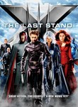 X-Men The Last Stand (2006)
