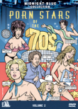 Midnight Blue: Vol. 2: Porn Stars of the 70's