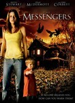 The Messengers (2007) Box Art