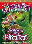 La historia de los piratas