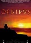 Oedipus Rex (Edipo re) poster