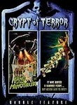 Crypt of Terror: Land of the Minotaur / Terror
