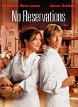 No Reservations (2007) Box Art