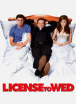 License to Wed (2007) Box Art