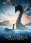 Water Horse: Legend of the Deep poster