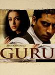 Guru (2007) poster