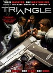 Triangle (Tie saam gok) poster