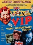 Very Important Person (1961) Box Art