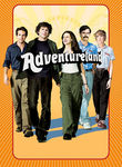 Adventureland poster