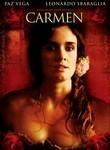Carmen (1983) poster