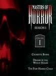 Masters of Horror: Season 1: Vol. 1