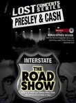 Lost Concerts Series: Presley & Cash: The Road Show