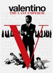 Valentino (2002) poster