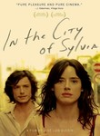 In the City of Sylvia (En la ciudad de Sylvia) poster