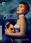 Magnificent Obsession (1954) Box Art
