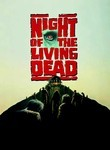 Night of the Living Dead (1968) poster