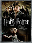 Harry Potter and the Deathly Hallows: Part I - New Movies on DVD