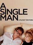 A Single Man (2009) Box Art