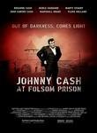 Johnny Cash at Folsom Prison poster