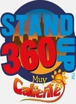Stand-Up 360 (TM) Caliente Dos poster