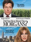 Did You Hear about the Morgans? (2009) Box Art