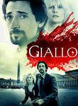 Giallo poster