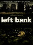 Left Bank (Linkeroever) poster