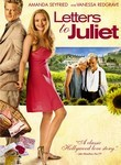 Letters to Juliet (2010) Box Art