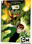 Ben 10: Alien Force: Vol. 5
