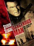 A Dangerous Man (2009) Box Art