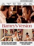 Barney's Version box art