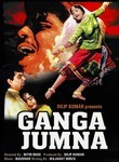 Gunga Jumna (1961) Box Art