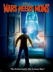 Mars Needs Moms box art